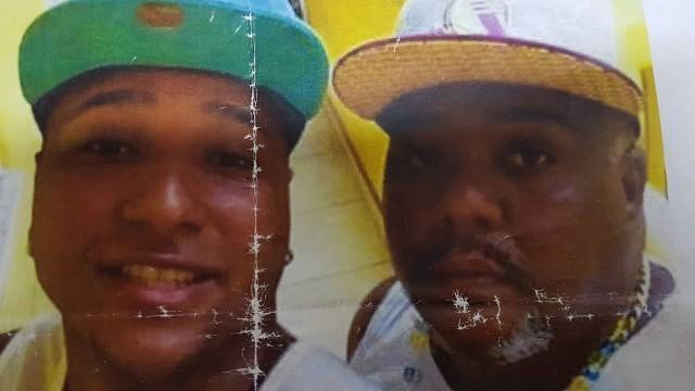 Polícia prende pai e filho, suspeitos de matar ator no RJ