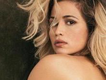 Nanda Costa aparece nua em rede social de famoso fotógrafo
