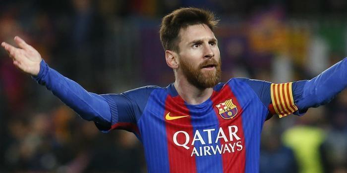 Messi garante a Bartomeu que irá encerrar a carreira no Barcelona