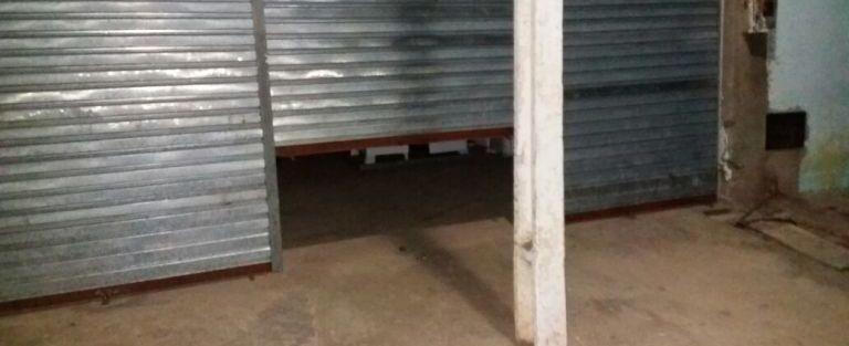 Lojas do centro de Santa Rosa do Piauí são alvos de arrombamentos
