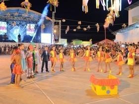 Educação Municipal realiza a quarta noite de atividades ao 63º