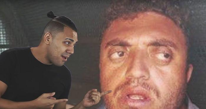 Tirulipa lança paródia sobre boato de que teria sido preso