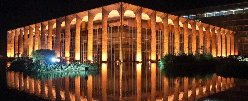 Instituto Rio Branco abre concurso para 30 vagas de diplomata