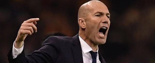Presidente da Federação Francesa diz que vê Zidane como técnico
