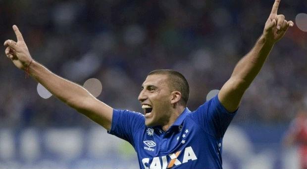 Fifa deu 30 dias para Cruzeiro pagar dívida de quase R$ 5 milhões por Ábila (Crédito: Reprodução)