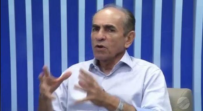 Deputado Federal Marcelo Castro (Crédito: Reprodução)
