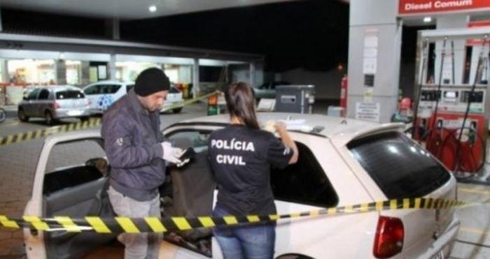 Baile funk termina com duas pessoas mortas e duas feridas no Paraná