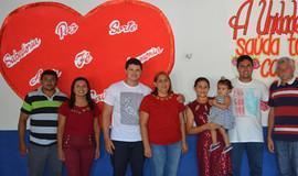 Escola homenageia mães dos alunos