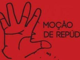 Vereadores divulgam Moção de Repúdio sobre o caso Marcelo Onça