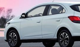 Chevrolet Onix lidera ranking dos mais vendidos no mês de maio