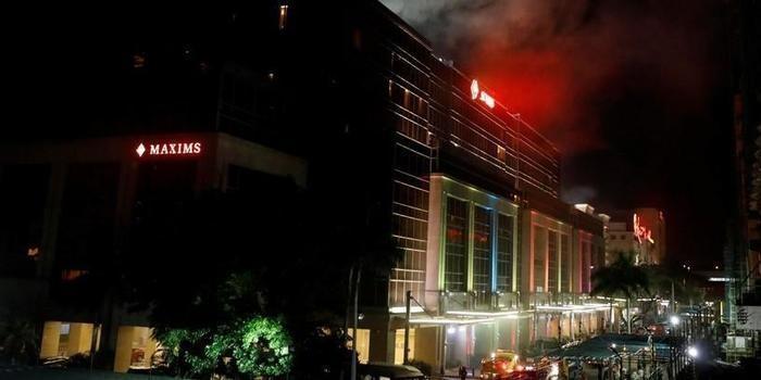 Ataque a cassino nas Filipinas deixa mais de 30 mortos