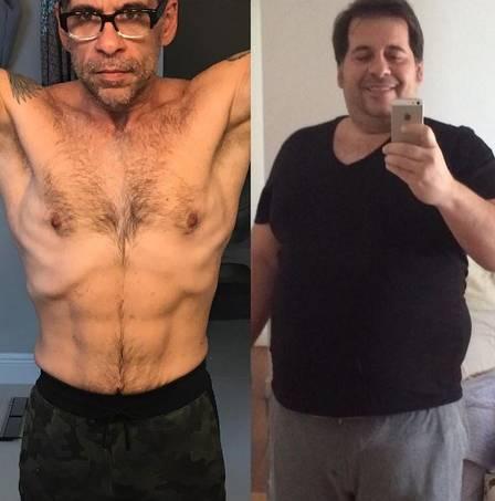 """Hassum faz desabafo após perder 70 kg: """"Sempre seremos julgados"""""""