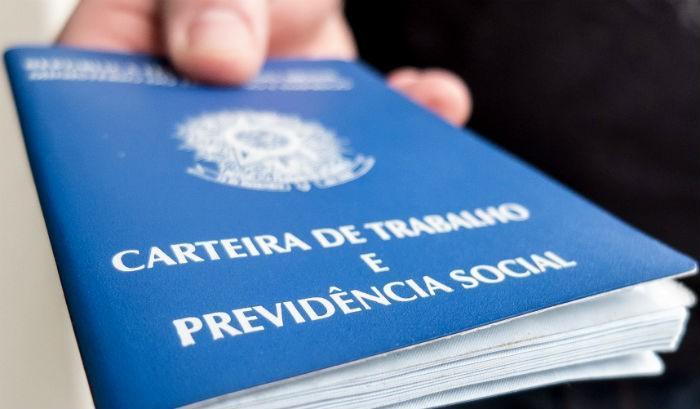 Goiás registra criação de 7,4 mil novas vagas de emprego em maio