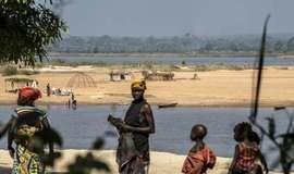 Onda de violência no Congo deixa mais de 3.300 pessoas mortas
