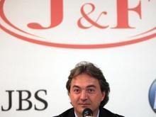 STF deve decidir nesta quarta se delação da JBS pode ser revista