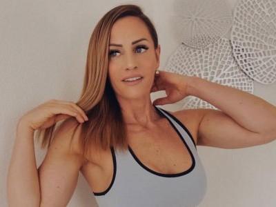 Blogueira Fitness morre após sofrer acidente doméstico