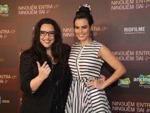 Ana Carolina revela noivado com Letícia Lima e vontade de filhos