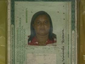 Mulher é assassinada a golpes de facão pelo ex-marido no Maranhão