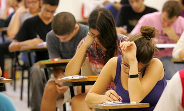Estudantes devem enviar os documentos para o Inep (Crédito: Reprodução)