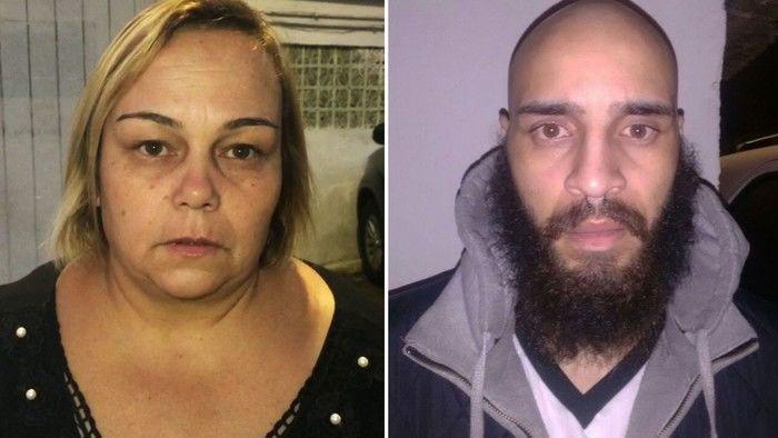 Rosilene, mãe do tatuador Maycon, disse que está feliz pela denúncia da promotoria e que filho não é monstro