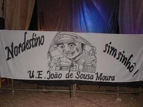 Escola de Santo Inácio realiza tributo ao Rei do Baião