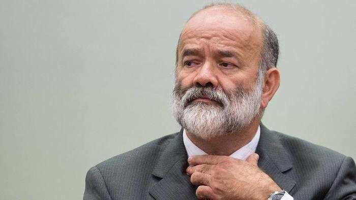 Ex-tesoureiro do PT João Vaccari Neto