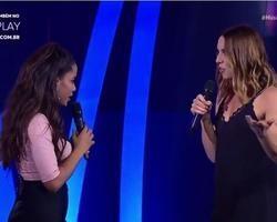 Anitta e Mel C. arrasam com sucesso das Spice Girls; assista