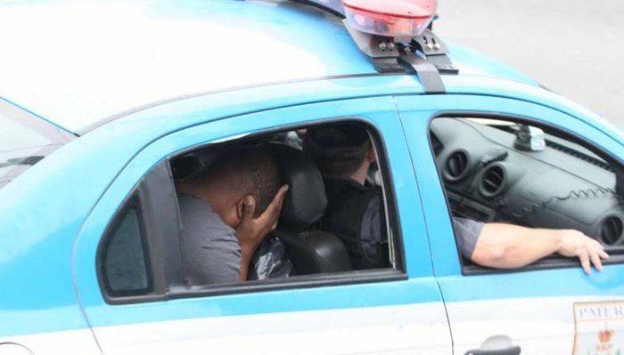 96 policiais militares são acusados de participação no esquema (Crédito: Reprodução)
