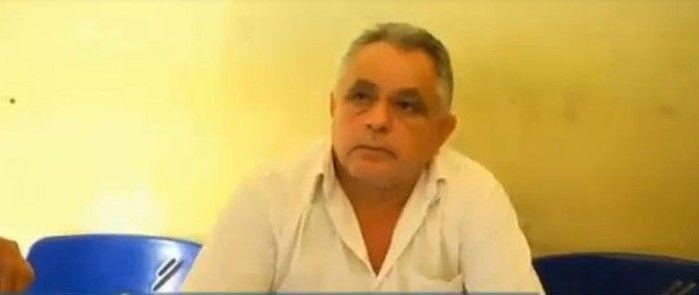 José Maria Vieira Sobrinho (Crédito: Rede Meio Norte)