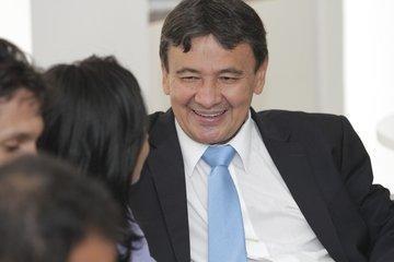 Governador Wellington Dias (Crédito: João Albert)