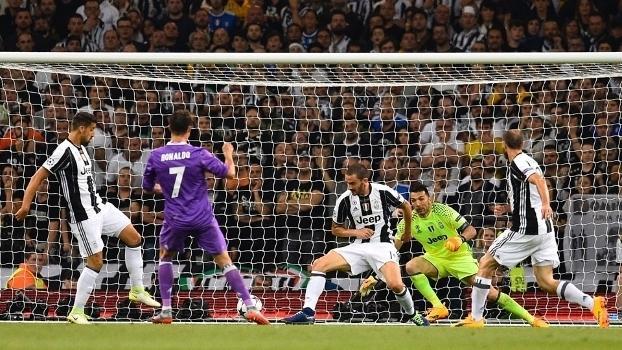 Cristiano Ronaldo marcou dois gols na final (Crédito: Getty)