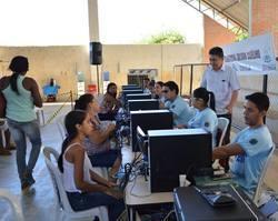 Seleção do Residencial Gilson Coelho atinge mais de mil inscritos