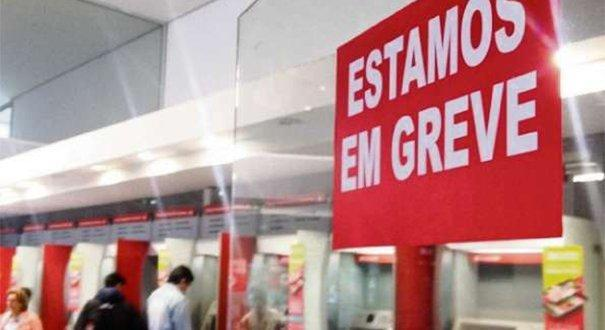 Greve Geral afetou serviços em todo o Brasil (Crédito: Reprodução)