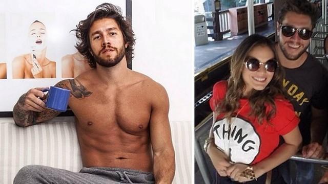 Ex-affair de Marquezine é o pivô da separação da atriz e Neymar