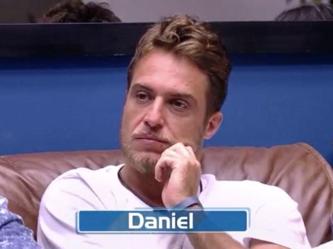 Ex-BBB Daniel tem vídeo íntimo divulgado na internet