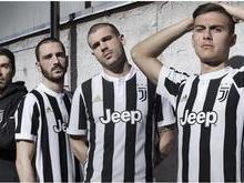Juventus tem a camisa mais cara entre os clubes europeus