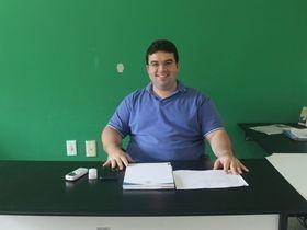 Reginaldo Júnior faz balanço do primeiro semestre de sua gestão