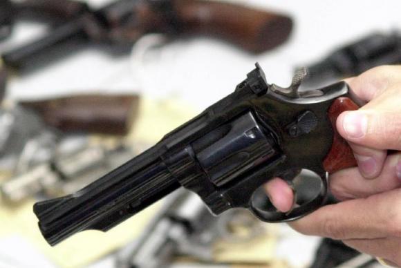 Em Alagoas, 84,4% dos homicídios foram feitos com armas de fogo; no Ceará, foram 81,5%; na Paraíba, 83,1%; e em Sergipe, 85,1%  (Crédito: Reprodução)