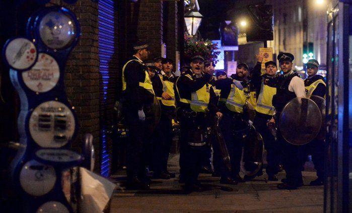 Atentado em Londres terminou com 10 mortos