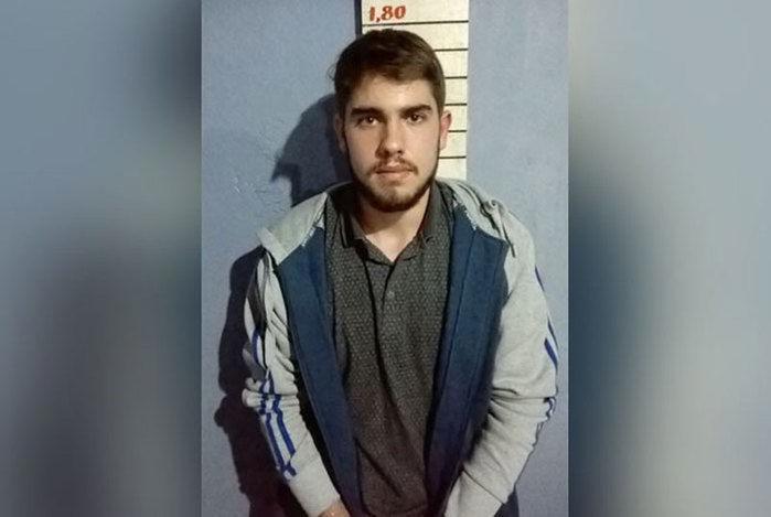 Josias de Farias, foi detido na última terça-feira
