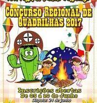 Prefeitura de Porto abre inscrições para competição de quadrilhas