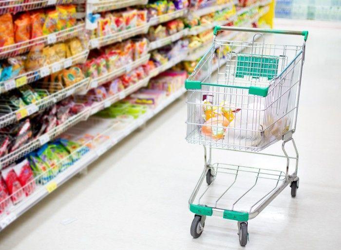 Fortaleza, Palmas e Salvador têm as cestas básicas mais baratas (Crédito: Reprodução)
