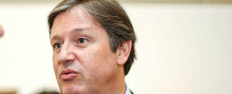 Ricardo Lewandowski nega liberdade para deputado Rocha Loures