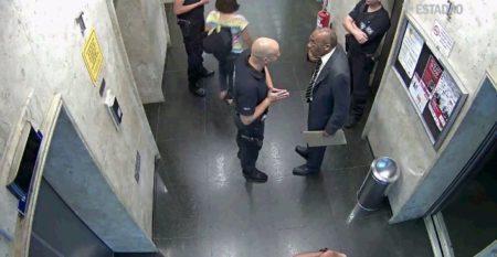 Advogado negro é barrado em tribunal e hostilizado por seguranças