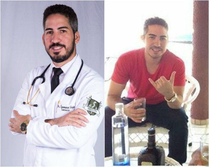 Agamenon Sérgio Pereira Bastos Filho