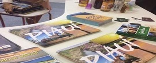 Piauí participa de Feira Internacional de Turismo na Bahia