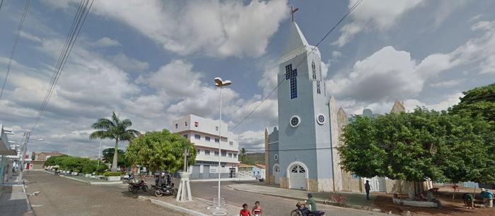 São José do Piauí  (Crédito: Reprodução)