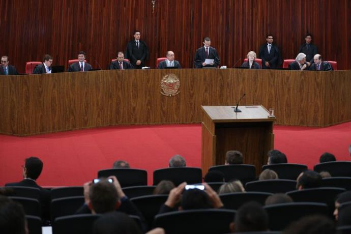 Julgamento da Chapa Dilma-Temer deve começar nesta quinta(08)