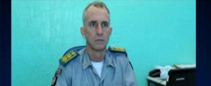 Maranhão:Coronel é suspeito de agredir policial dentro de quartel