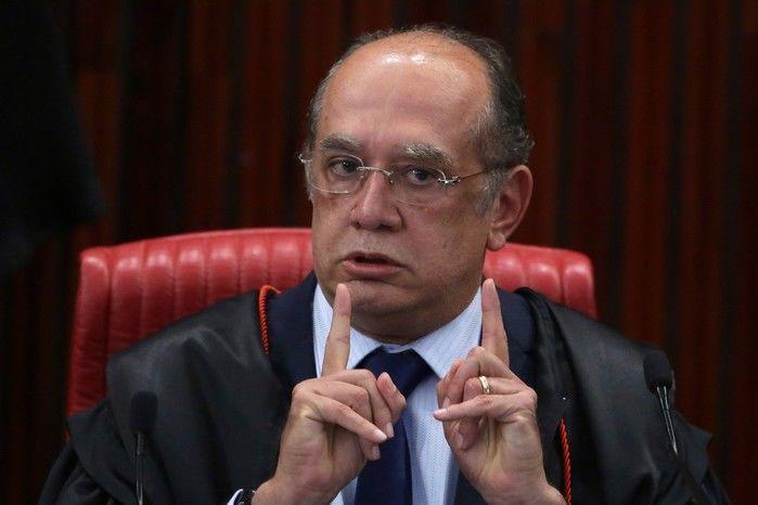 Voto que desempatou o julgamento foi o do ministro Gilmar Mendes